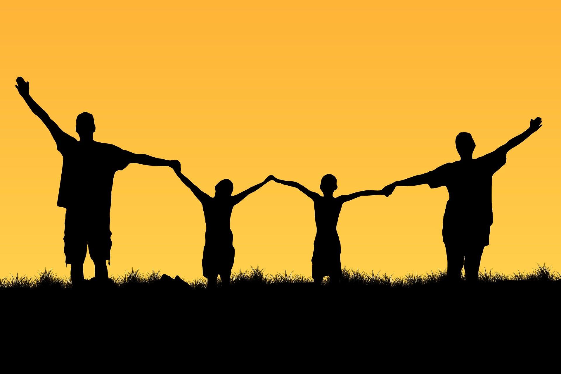 FÜR DICH UND DEINE FAMILIE